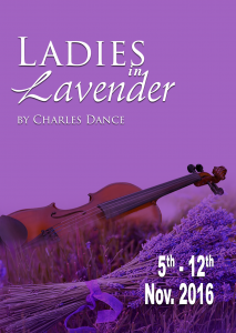 Lavender Website