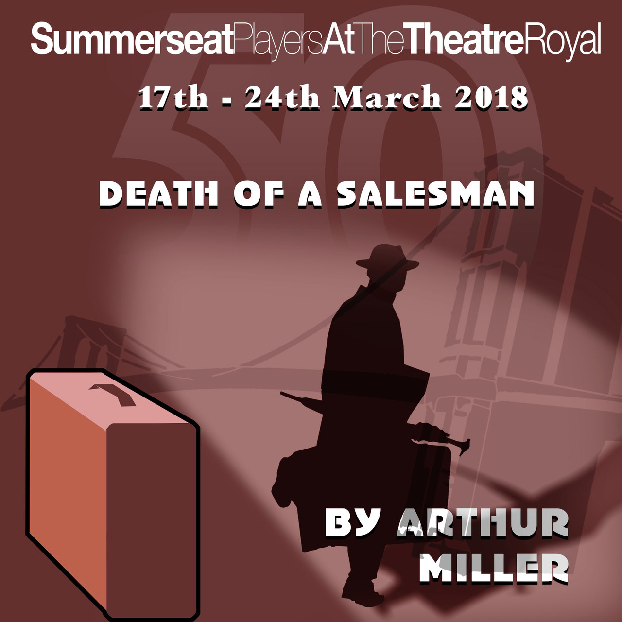 describing happy loman in arthur millers play death of a salesman In the arthur miller's play death of a salesman, the interaction between willy loman and his sons, happy and biff, allows miller to comment on father-son relationships and the conflicts that arise from them.